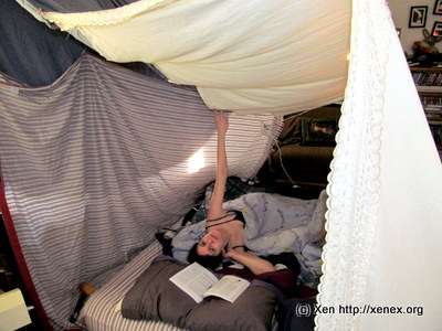 The Blanket Fort